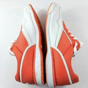 Rockport Shoes - Rockport Men's Casual Orange Sneakers Size 13